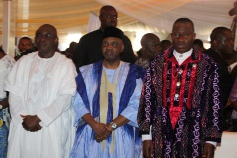 nigeria burial
