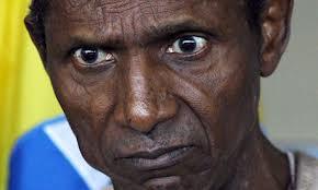 Late Yar'Adua Img: Guardian