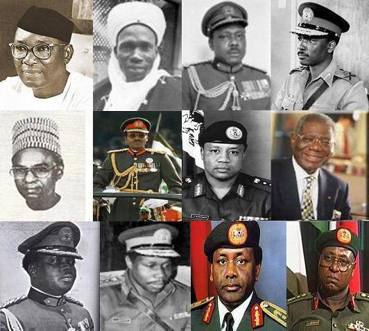 Nigerian-Leaders