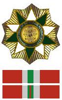 Order Of the Niger
