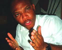 Nnamdi Kanu, wanted