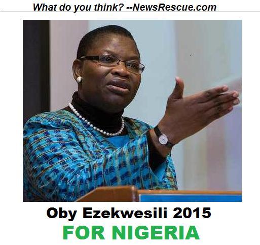 Ezekwesili-Obiageli