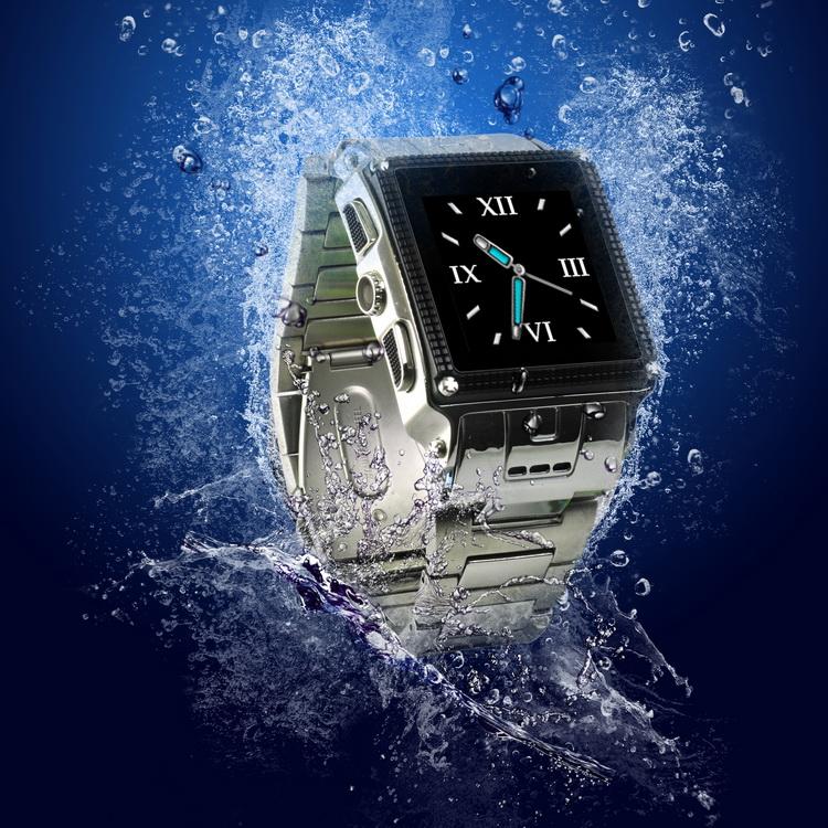 Buy Zevone smart phone watch in Nigeria