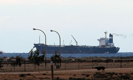 libya-oil-tanker