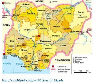 Igbo language - Wikipedia