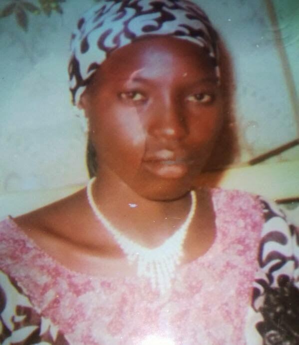 Photos More than 100 kidnapped Nigerian schoolgirls