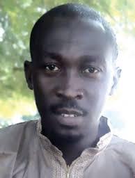 Ahmed Saldika, friend of Boko Haram