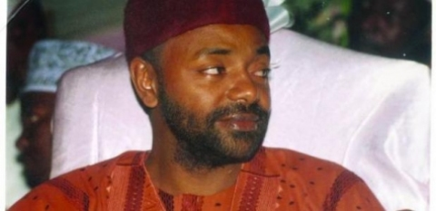 Looting charges dropped against dictator Sani Abacha's son