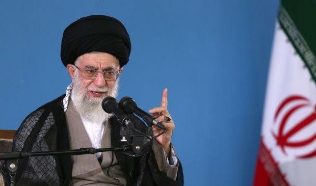Ali Khameni
