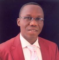 Prof Paul Emeka