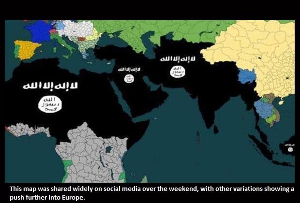 ISI global plan
