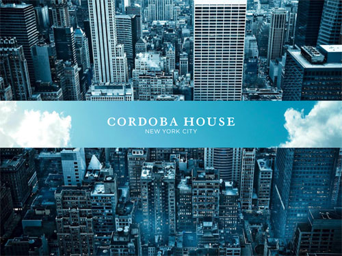 Cordoba House. A new capital of an innovated Islam in heart of New York