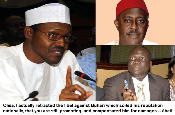 Buhari-apology