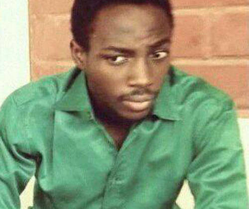 Mahmud, one of the killed sons of Sheikh Zakzaky