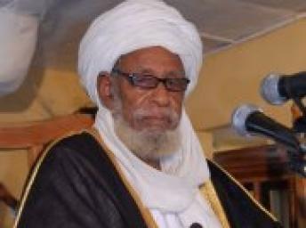 Sheikh Dahiru Usman