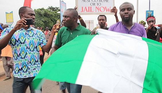 ghana protest2
