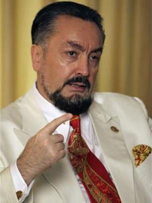 Adnan Oktar [Harun Yahya]