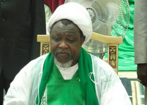 Sheikh Zakzaky, bereaved of three sons