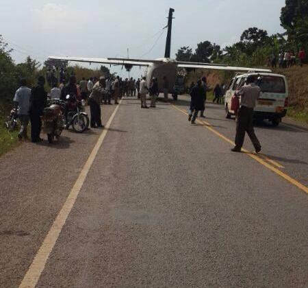 uganda emergency