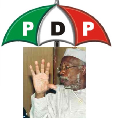 PDP g'father Kaita, the man that promised to make Nigeria ungovernable