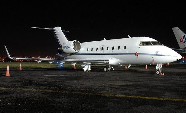Joburg 2 Nigerians Israeli Busted In Private Jet With 10m To QuotBuy Arm