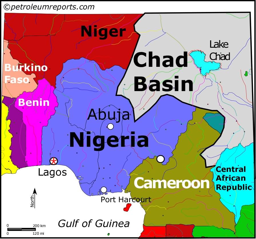 Chad Basin