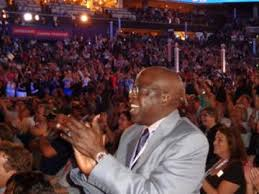 Tinubu at Obama innauguration 2011
