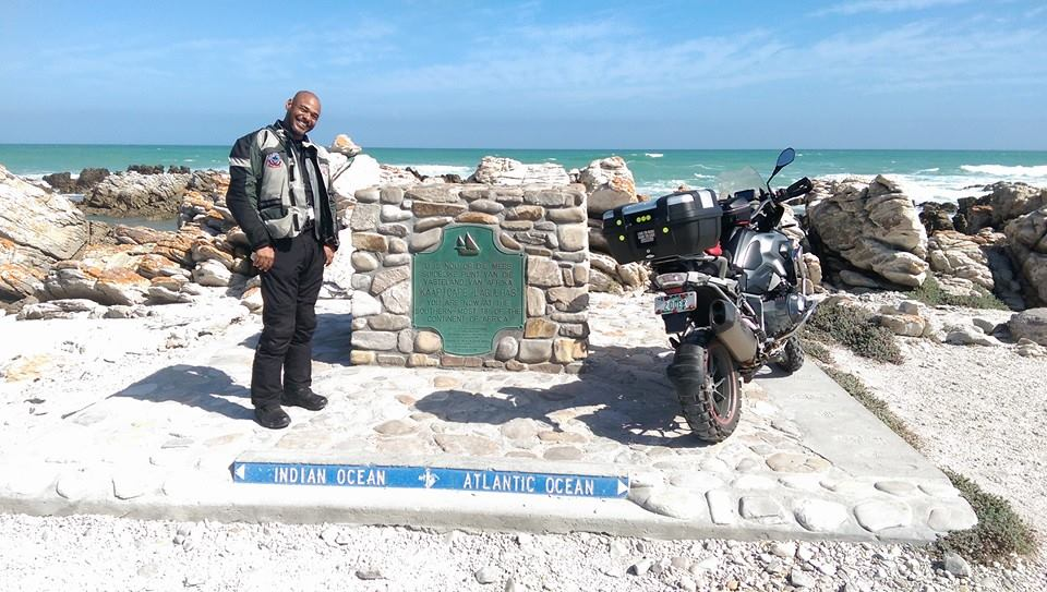 Cape Alguhas