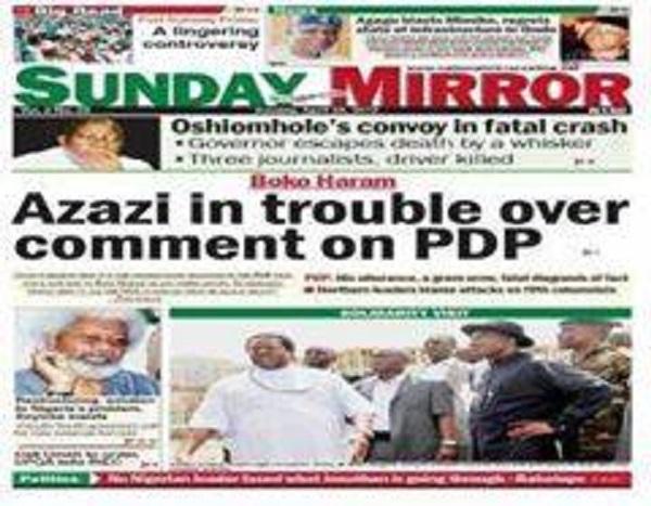 AZAZI-PDP
