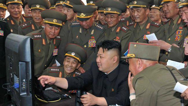North Korea calls Obama a monkey