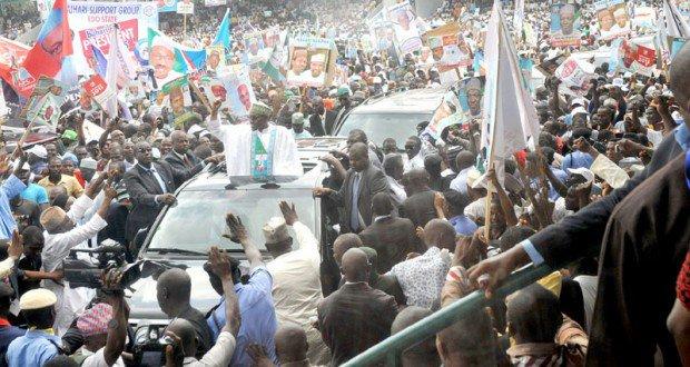 buhari victory