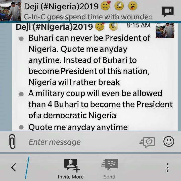 buhari president coup