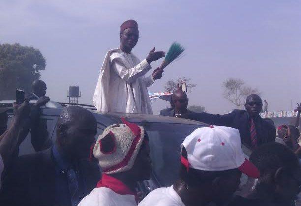 elrufai campaign