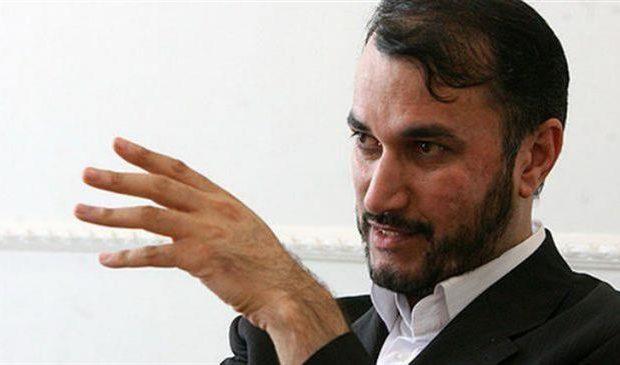 iran diplomat