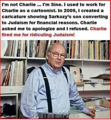 not charlie
