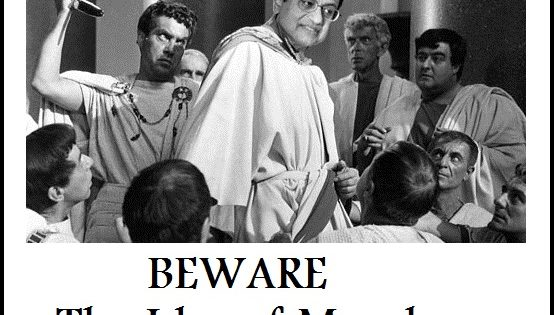Ides Of March News: The Ides Of March: Why Military Will Annul March Election
