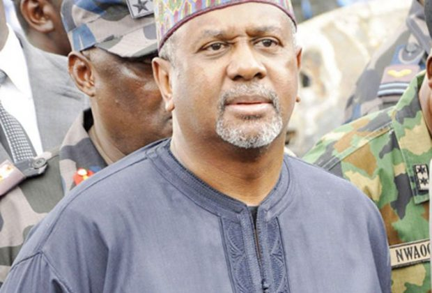 NSA Dasuki, implicated in February 7, 2015 coup