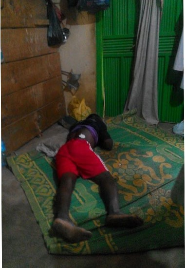 islamic soldiers kill3