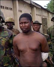 Mohammed Yusuf extra judicially killed
