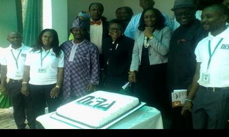 NiRA [Image: NigeriaCommunicationsWeek]