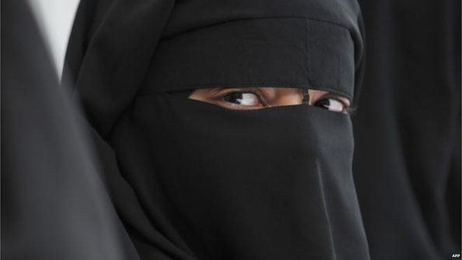 veil bbc