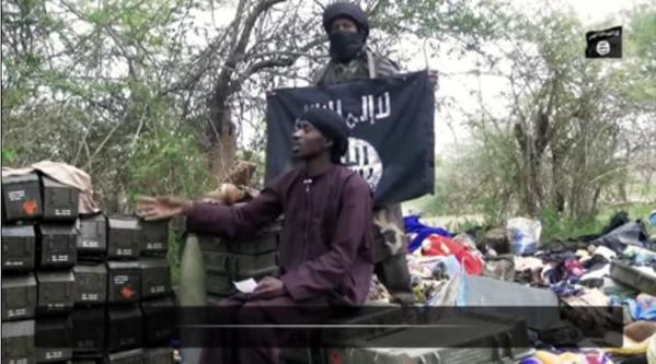 Mahamat Daoud,Boko Haram,shekau