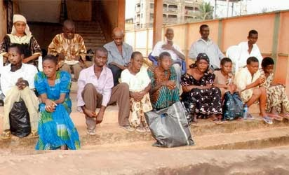 Deported Igbos