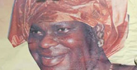 Former Bayelsa governor, Alams reportedly disguised as a woman to escape England