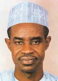 Former Governor Boni Haruna