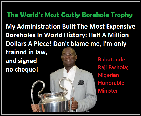 borehole fashola