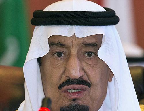 Salman of Saudi