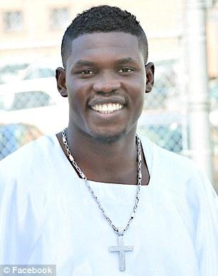 Gabriel Omogbo