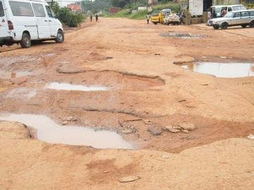 Enugu Onitsha Road