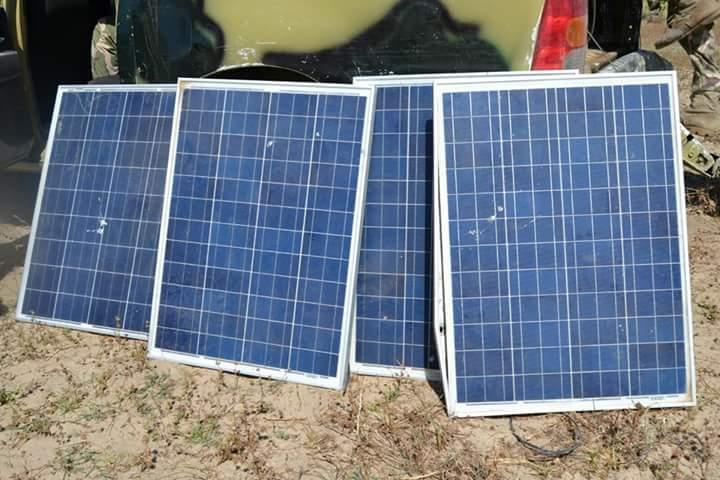 boko new solar